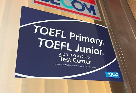 TELACO英語教室 TOEFL Primary